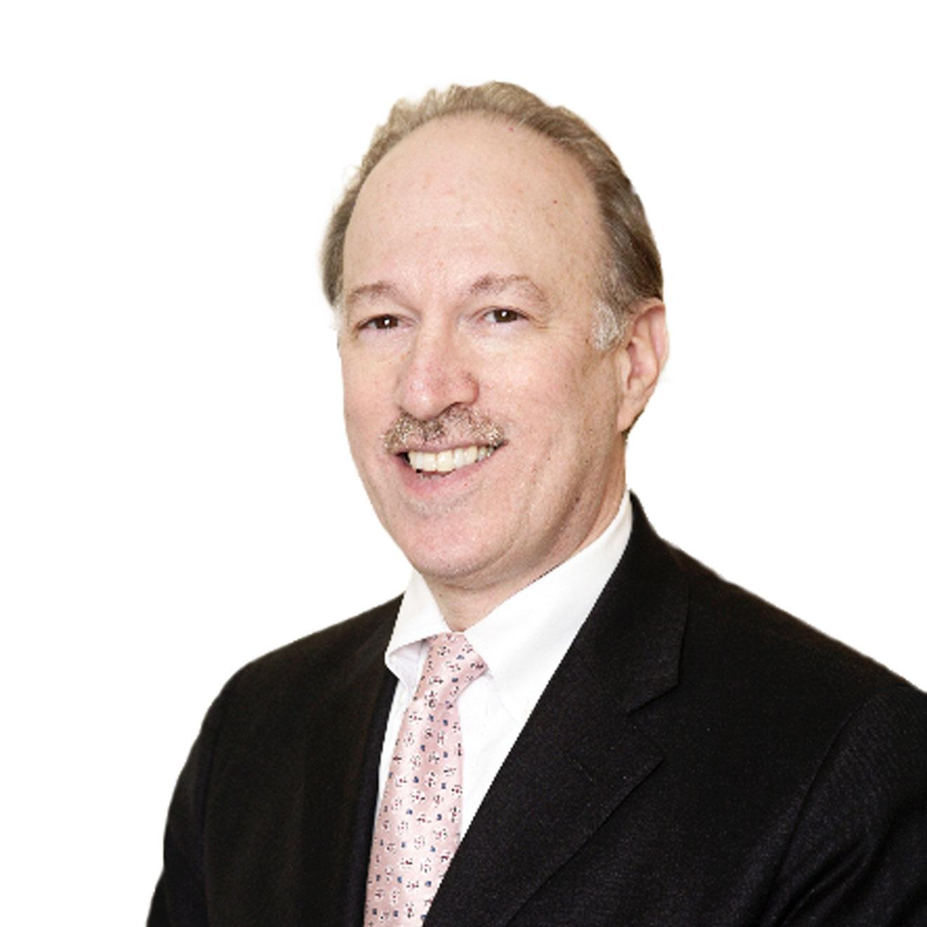 Dr. Eric C. Rackow