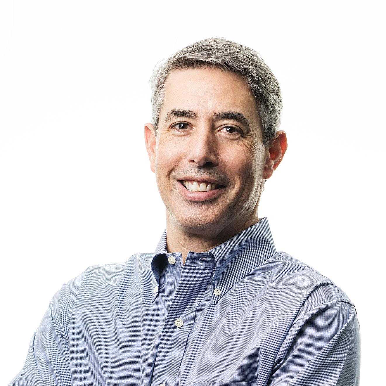Seth Ravine