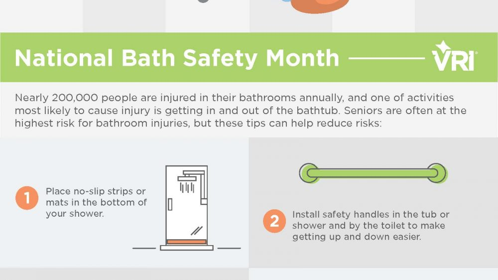 4 Tips for Bathroom Safety