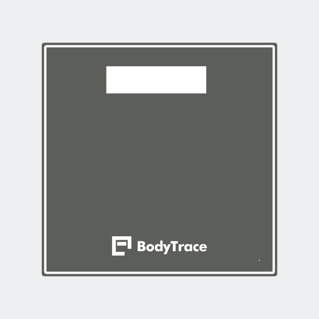 Weight Scale BodyTrace