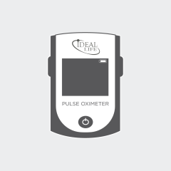 Pulse Oximeter Ideal Life