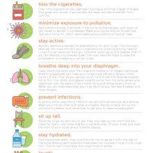 8 Respiratory Care Tips