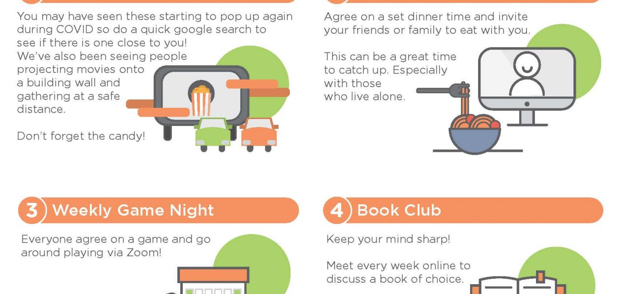 6 Ways to Stay Engaged